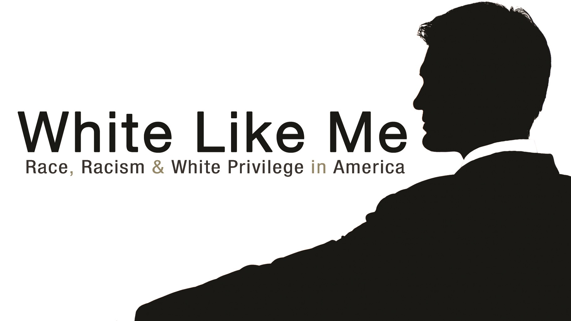 white like me aqs In this lecture, tim wise, the author of white like me: reflections on race from a privileged son why should white people work to address white privilege.